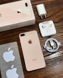 IPHONE 8 Plus !! SOMENTE VENDA!! Rosé Gold