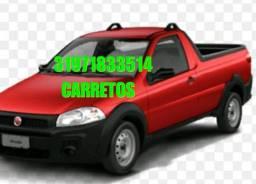 Carretos...