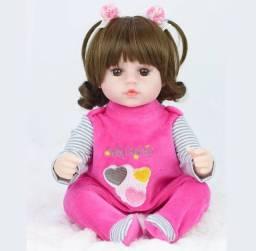 Vendo Bonecas Bebê Reborn