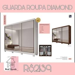 Guarda-roupa Guarda-roupa Guarda-roupa Diamonds