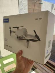 Drone Eachine EX5 - GPS + Câmera + Alcance 1km...