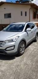 Hyundai Santa Fé 2014