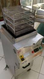 Fritadeiras profissionais 6.000 as duas