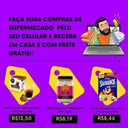 Supermercado delivery