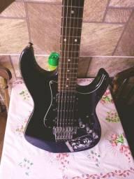 Guitarra seize