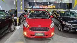 Ford Ka Hatch se 1.5-2015