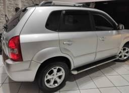 Hyundai Tucson 2.0 Gls 4x2 Flex Aut.