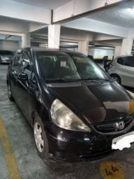 Vendo urgente Honda fit automático