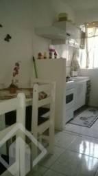 Apartamento à venda com 2 dormitórios em Restinga, Porto alegre cod:127049