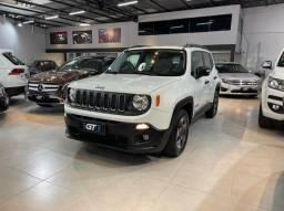 Título do anúncio: Jeep Renegade Sport Mec 2017 Impecável