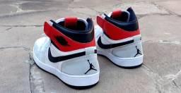 Jordan Novo Linha Premium!