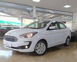 Título do anúncio: Ford Ka Se Plus Aut 1.5