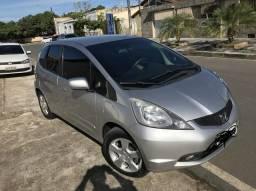 Vende-se Honda Fit lxl, Automático, completo - 2010