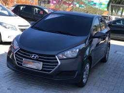Hyundai Hb20s 1.0 confort. plus. - 2017