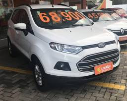 FORD ECOSPORT 2017/2017 2.0 SE 16V FLEX 4P POWERSHIFT - 2017