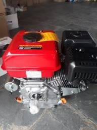 Motor novo partida eletrica