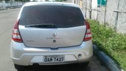 Vendo Sandero 1.0 ano 2012 - 2012