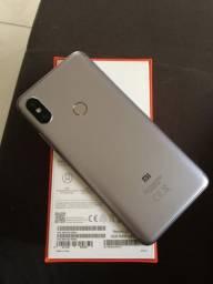 Vendo celular Redmi S2