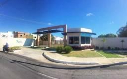 Lote condomínio fechado na Serraria, com área de lazer, 152 m²
