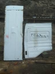 Lateral Traseira e Lateral do Teto 2240 - 2010