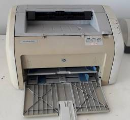 Impressora HP Laser 1020