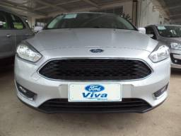 FORD FOCUS 2018/2019 2.0 SE PLUS 16V FLEX 4P POWERSHIFT - 2019