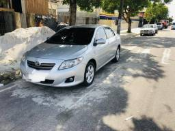 Corolla GLI 1.8 automático - 2011