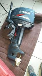 Motor de popa yamara 25 2012 - 2012