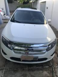 Vende se Ford fusion 2012 - 2012