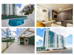 Oportunidade - Varandas do Parque - Apt com ITBI, 2 Quartos à Venda, 47 m² por R 210.000