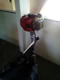 Motor De Popa Barco Caiaque Bote 3Hp