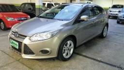 Ford Focus Hacht 1.6 S - 2014
