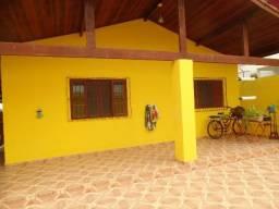 Linda casa em avenida principal excelente para moradia ou comércio/Travessão