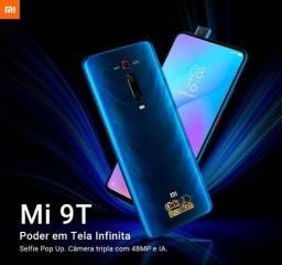 Combo Xiaomi Mi 9T Global - 128 GB / 6 GB + Fone + Capinha + Película + 7 Brindes