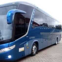 Ônibus Rodoviário Paradiso G 7 1200 Scânia Ano 2009