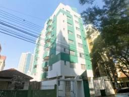 Ed. Monte Carmelo | Apartamento 21 | Rua Marechal Floriano Peixoto, 1473 | Zona 07 - Marin
