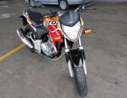 Torro Honda CB 300 2014 Repsol Limited 8.000 km zerada - 2014