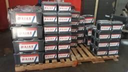Bateria De diversas Marcas com qualidade Duracar