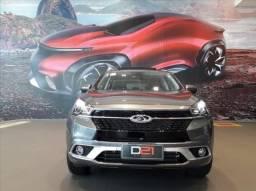 Chery Tiggo 7 1.5 Vvt Turbo Iflex Txs - 2020