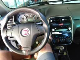 Fiat Punto 2010 motor 1.4 super econômico - 2010