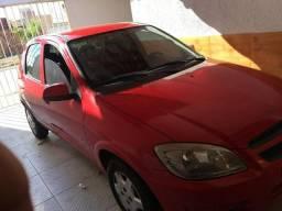Celta de garagem - 2011