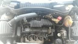Corsa sedan Premium - 2012