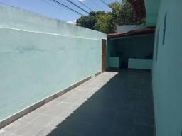 Casa 02 quartos no Santo Antônio