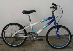 Bicicleta aro 20 verden