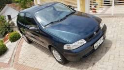 Fiat Palio com ar condicionado, periciado, excelente estado, raridade - 2004