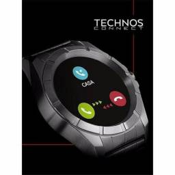 Relógio Technos smartwatch Connect 3.0