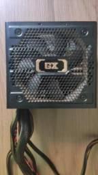 Fonte de Pc 400w Cooler Master 80plus