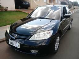 Civic LX Raridade - 2006