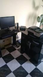 Rack escrivaninha