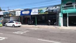 Passo Linda Loja em Cantagalo porteira fechada Funcionando